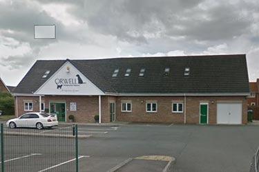 Orwell Veterinary Group, Grange Farm Vet Hospital