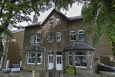 Overdale Veterinary Practice, Buxton