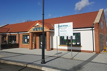 Park View Vets, Witham St Hughs