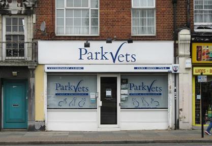 Parkvets, Eltham