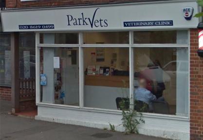 Parkvets, Hayes