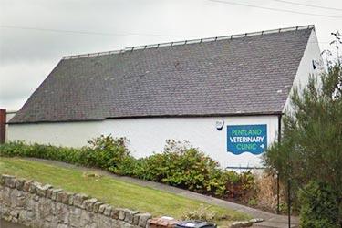Pentland Veterinary Clinic