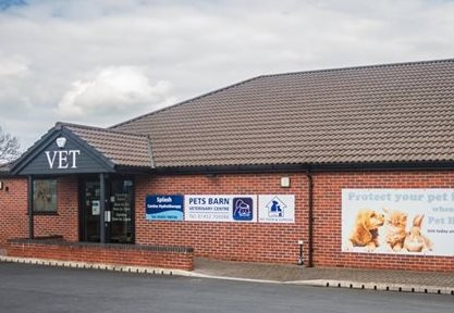 Sundean Veterinary Group, Hartpury