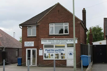 Pool House Veterinary Hospital, Burntwood