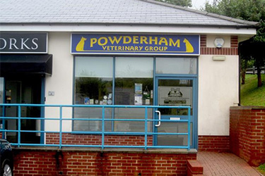 Powderham Veterinary Group, Torquay