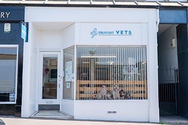 Provost Vet Group, Newport On Tay