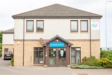 Provost Vet Group, St Andrews