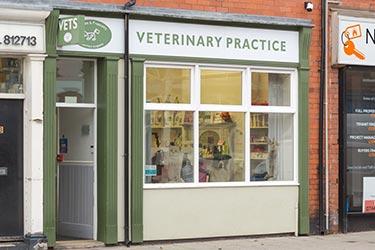 Robson & Prescott Veterinary Surgeons, Ashington