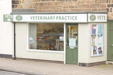 Robson & Prescott Veterinary Surgeons, Bedlington