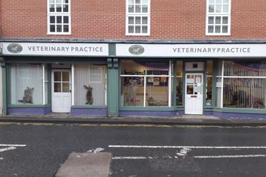 Robson & Prescott Veterinary Surgeons, Blyth