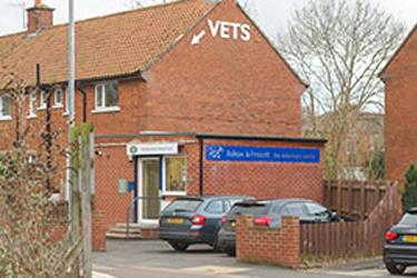 Robson & Prescott Veterinary Surgeons, Morpeth