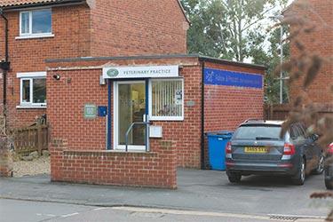 Robson & Prescott Veterinary Surgeons, West Moor