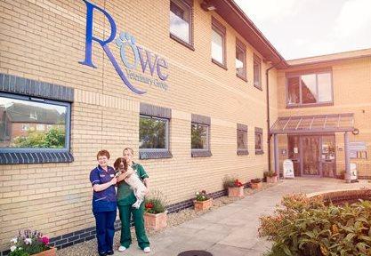 Rowe Veterinary Group, Bradley Stoke