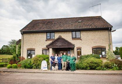 Rowe Veterinary Group, Wotton Under Edge