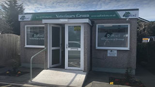 Rufford Veterinary Group, Tarleton