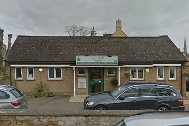 Sampson Park, Oundle Veterinary Surgery