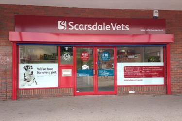 Scarsdale Vets, Oakwood