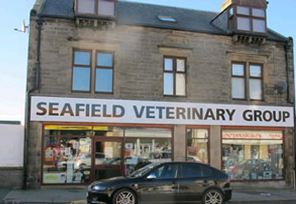 Seafield Veterinary Group, Buckie