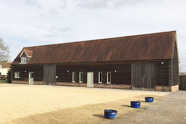The Kingston Veterinary Group, Shavehill Equine Centre