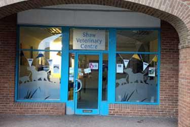 Shaw Veterinary Centre