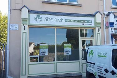 Shenick Veterinary Centre, Stamullen Clinic