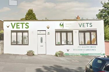 Sheriffs Highway Vets, Whickham