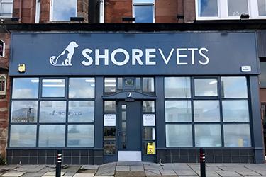 Shore Veterinary Centre
