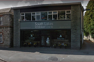 South Lakes Veterinary Centre