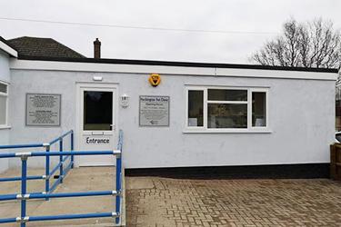 South Lincs Vet Group, Heckington Veterinary Clinic