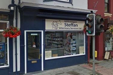 Steffan Veterinary Services, Lampeter
