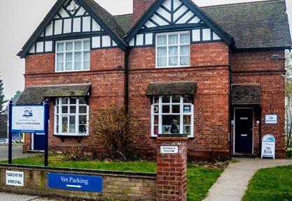 Stocks Veterinary Centre, Lower Wick