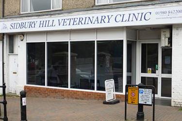 Stonehenge Vets, Sidbury Hill Veterinary Clinic