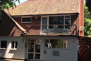 Straid Veterinary Clinic