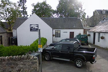 Strathspey Veterinary Centre, Grantown-on-Spey