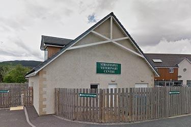 Strathspey Veterinary Centre, Aviemore