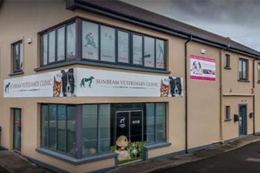 Sunbeam Veterinary Hospital, Passage West