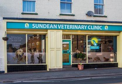 Sundean Veterinary Group, Lydney