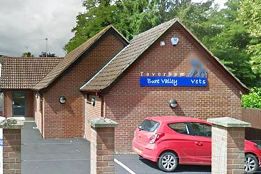 Taverham Veterinary Practice, Bure Valley