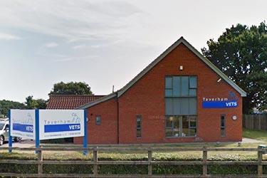 Taverham Veterinary Practice, Fir Covert Rd