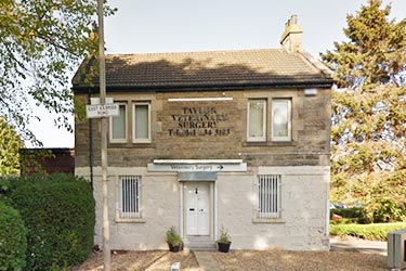 Taylor Veterinary Practice, Cathkin