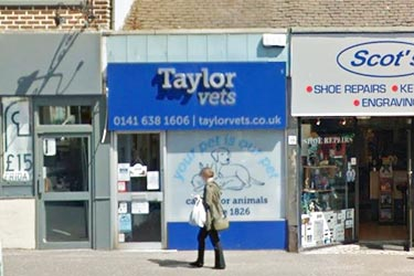 Taylor Veterinary Practice, Clarkston Toll
