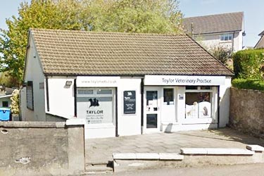 Taylor Veterinary Practice, East Kilbride