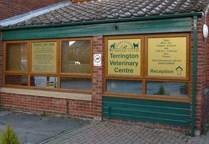 Terrington Veterinary Centre