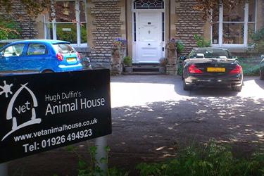 The Animal House, Warwick