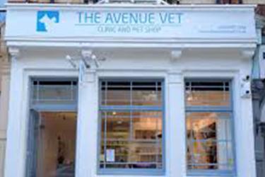 The Avenue Veterinary Clinic