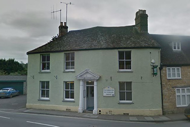 The Kingston Veterinary Group, Kingston House