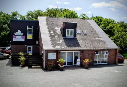 Plymouth Veterinary Group, Plymouth