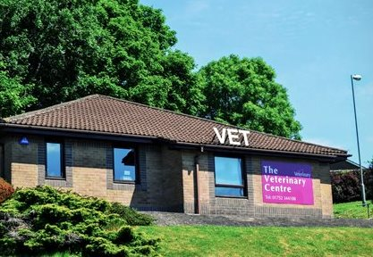 Plymouth Veterinary Group, Plympton