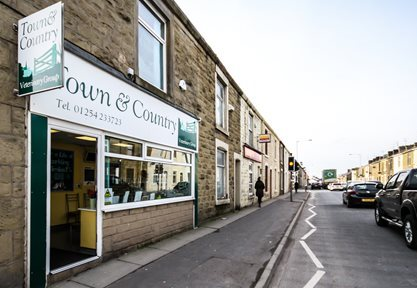 Town and Country Veterinary Group, Clayton-Le-Moors