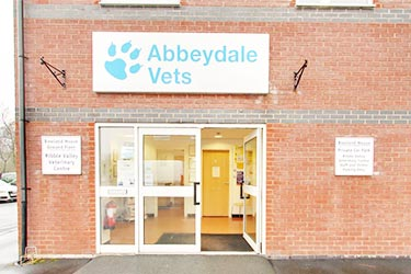 Town and Country Veterinary Group, Whalley